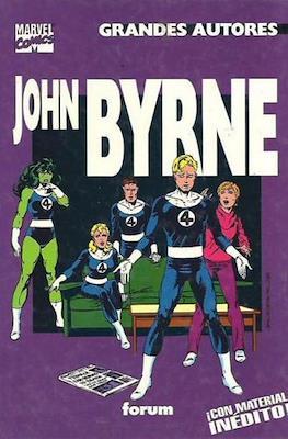 Grandes autores Marvel (Cartoné) #2