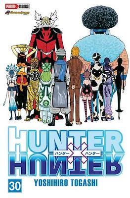 Hunter X Hunter (Rústica) #30
