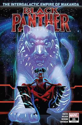 Black Panther (Vol. 7 2018-...) (Comic Book) #11