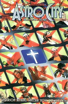 Astro City vol. 2 (1998-2001) (Grapa 24 pp) #8