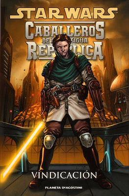 Star Wars. Caballeros de la antigua República (Rústica 96-144 pp) #6