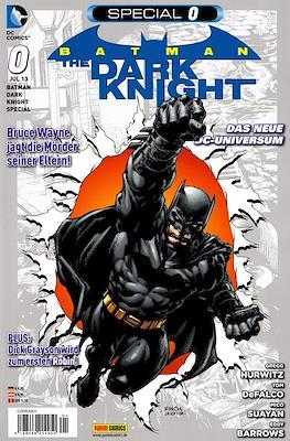 Batman. The Dark Knight (Heften) #0