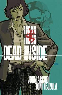 Dead Inside (Grapa) #1