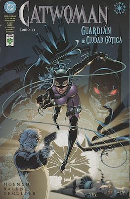 Catwoman: Guardián de Ciudad Gótica (Grapa) #2
