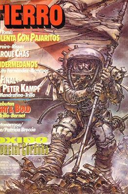 Fierro (Grapa (1984-1992) Primera época) #44