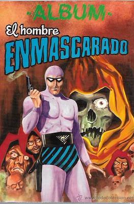 Album El Hombre Enmascarado (Rústica) #12