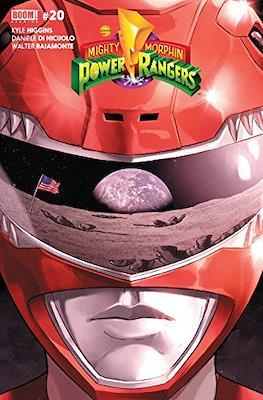 Mighty Morphin Power Rangers (Comic Book) #20