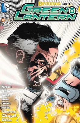 Green Lantern. Nuevo Universo DC / Hal Jordan y los Green Lantern Corps. Renacimiento (Grapa) #37