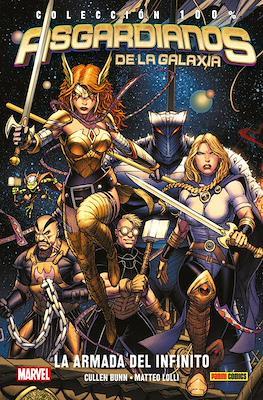 Asgardianos de la Galaxia (2019-) (Rústica) #1