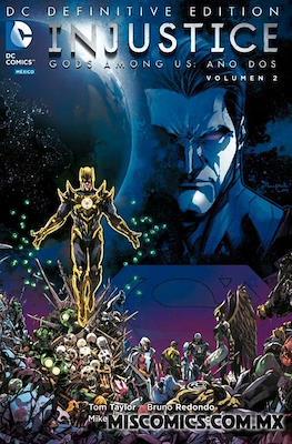 DC Definitive Edition (Rústica) #14