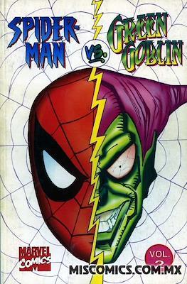 Spider-Man vs. Green Goblin (Rústica) #2