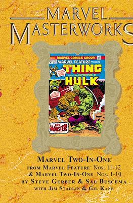 Marvel Masterworks (Hardcover) #200