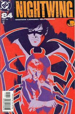 Nightwing Vol. 2 (1996) (Comic Book) #84