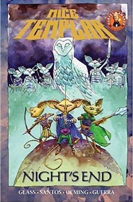 The Mice Templar (2009-2016) (Trade Paperback TPB (Rustica en tapa blanda)) #7
