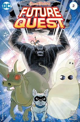 Future Quest Vol. 1 #2