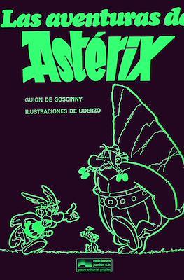 Las aventuras de Astérix #7
