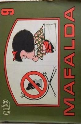 Mafalda (Rústica.) #9