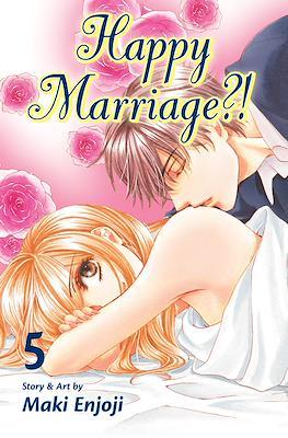 Happy Marriage!? #5