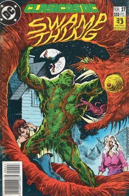 Clásicos DC (1990-1993) (Grapa) #27