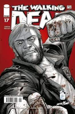 The Walking Dead (Grapas) #17