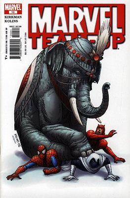 Marvel Team-Up Vol. 3 (Comic-Book) #10