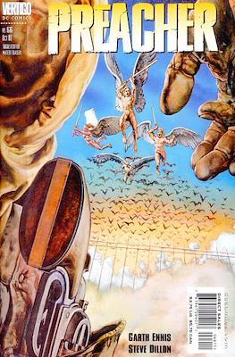 Preacher (Comic Book) #66