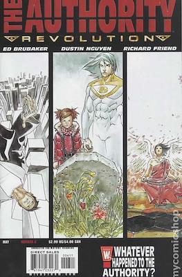 The Authority: Revolution (2004-2005) #6