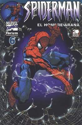 Spiderman Vol. 6 El Hombre Araña (2002-2006) (Rústica 80 pp) #6
