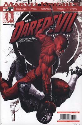 Daredevil. Marvel Knights. Vol. 2 (Grapa) #32