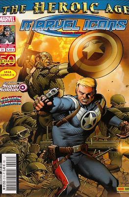 Marvel Icons Hors Série #21