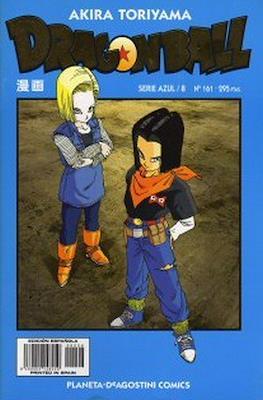 Dragon Ball - Serie Azul #161
