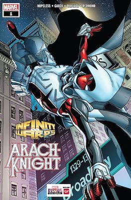 Infinity Warps Arachknight #1