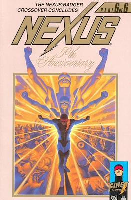 Nexus vol.2 #50