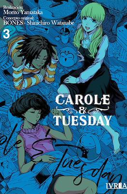 Carole & Tuesday (Rústica) #3