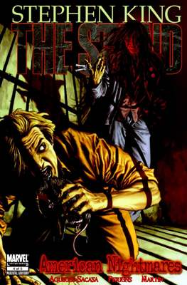 The Stand: American Nightmares (Comic Book) #4