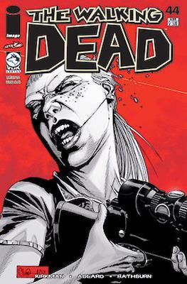 The Walking Dead (Grapas) #44