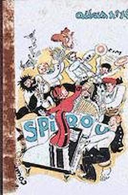 Spirou. Recueil du journal (Cartonné) #14