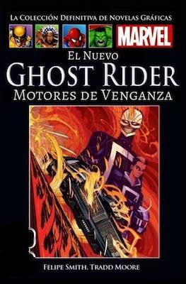 La Colección Definitiva de Novelas Gráficas Marvel (Cartoné) #147