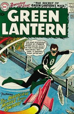 Green Lantern Vol. 1 (1960-1988) #4