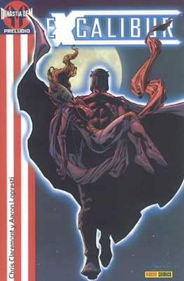 Excalibur Vol. 4 (2005-2006) #3