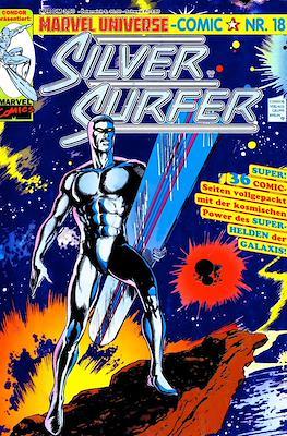 Marvel Hit-Comic / Marvel Universe-Comic #18