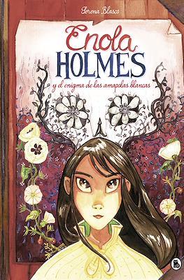 Enola Holmes (Cartoné 64 pp) #3