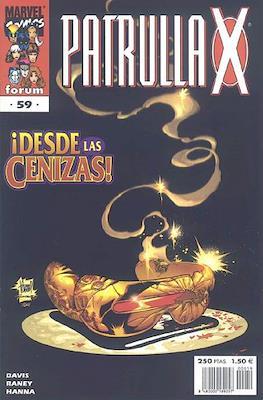 Patrulla-X Vol. 2 (1996-2005) (Grapa) #59