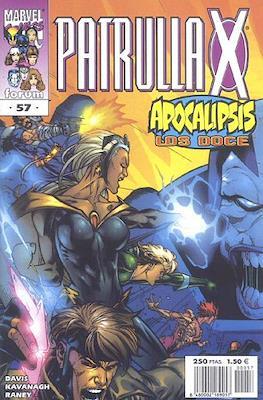 Patrulla-X Vol. 2 (1996-2005) (Grapa) #57
