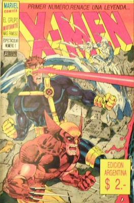 X-Men (Grapa) #1