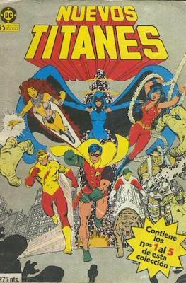 Nuevos Titanes Vol. 1