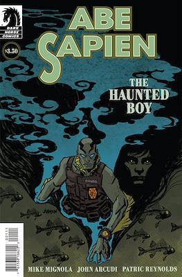 Abe Sapien (Comic Book) #6