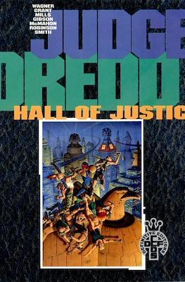 Judge Dredd: Hall of justice
