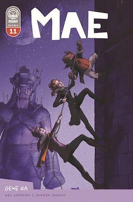 Mae (Comic Book 28 pp) #11