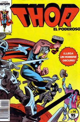 Thor, el Poderoso (1983-1987) (Grapa 36 pp) #14